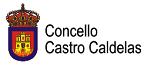 Ayuntamiento de Castro Caldelas Logo
