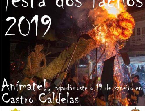 Festa dos Fachós 2019