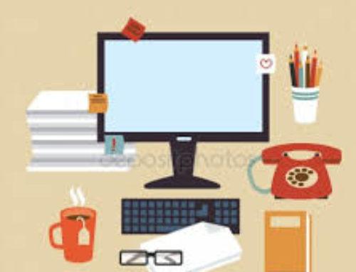 Convocatoria para a contratación de persoal laboral temporal: 1 auxiliar administrativo