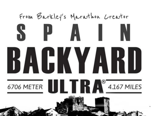 SPAIN BACKYARD ULTRA