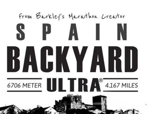 SPAIN BACKYARD ULTRA