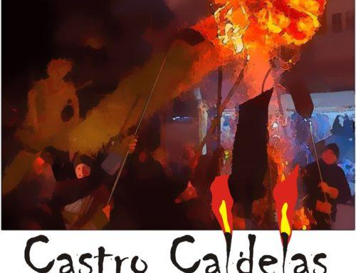 II CONCURSO DE DIBUJOS FESTA DOS FACHÓS