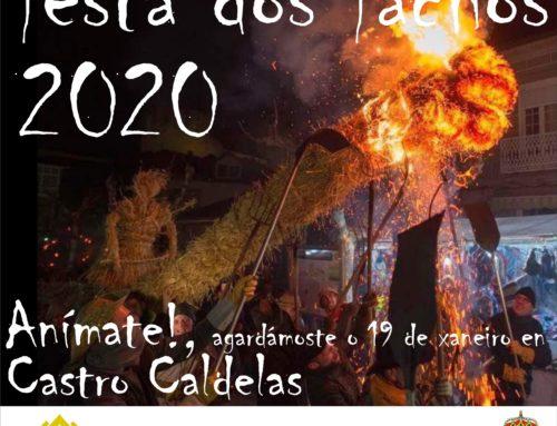 FESTA DOS FACHÓS 2020
